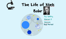 The Life of Niels Bohr