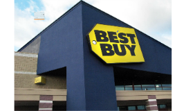 Best Buy after Circuit City