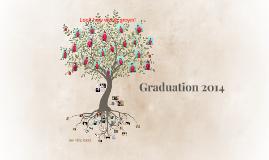 Copy of Graduation 2014