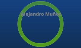 Alex Muñoz Lopez