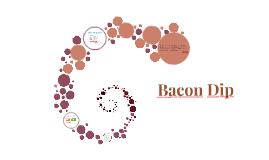 Bacon Dip