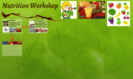KarmaGrow Nutrition Workshop