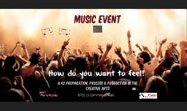 U42-Planning a Public Performance