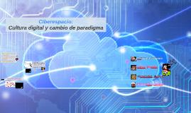 Ciberespacio: