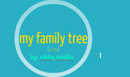 Copy of asl family tree