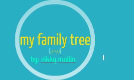 Copy of asl family tree