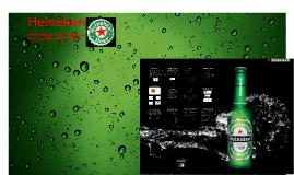 Heineken History