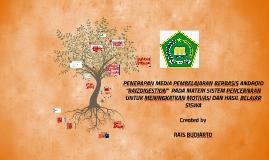 Copy of Copy of Pemanfaatan Ekstrak Daun Tanaman Bungur (Lagerstroemia speci