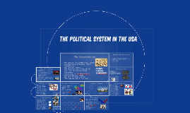 The Political System in the USA