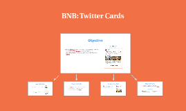 BNB: Twitter Cards