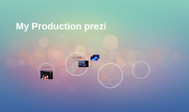 My Production prezi