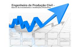Engenheiro de Produção Civil -