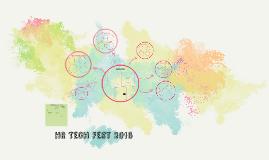 HR Tech Fest 2016