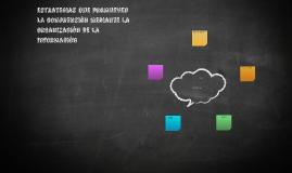 estrategias que promueven la comprensión mediante la organiz