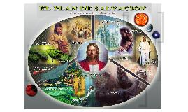 El plan de Salvación
