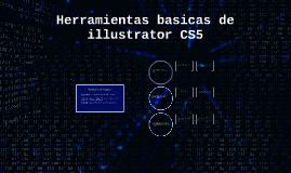Herramientas basicas de illustrator CS5