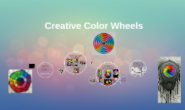 Copy of Creative Color Wheels (Beginning Art)
