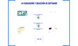 C1-T6-La Evaluación y selección de Software