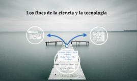 La ciencia y la tecnología tienen propósitos diferentes: la