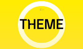 Notes on Theme