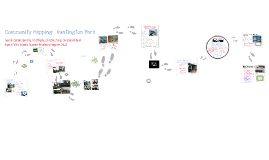 Copy of Community Mapping, Huntington Park