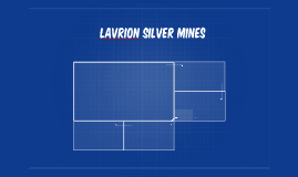 Lavrion Silver Mines