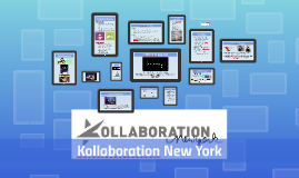 Kollaboration New York 2