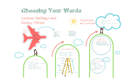 Chapter Eight: Choosing Your Words