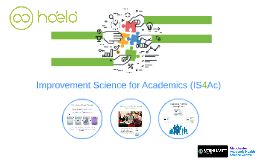 Improvement Science for Academics