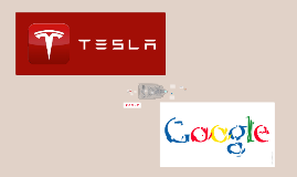 Tesla vs Google