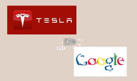 Tesla vs Google