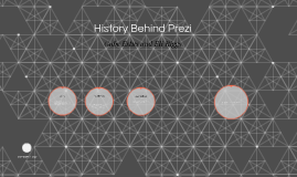 History Behind Prezi