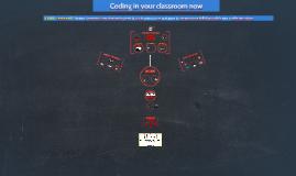 Coding e avvio al pensiero computazionale