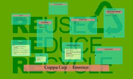 Cuppa Cup  -  Essence