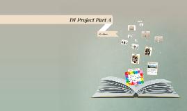 DI Project Part A