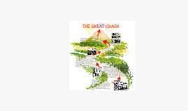 The GREAT CRASH!
