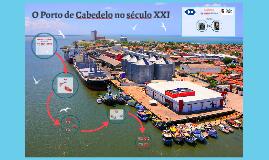 O Porto de Cabedelo no século XXI