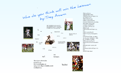 Who do you think will win the heisman
