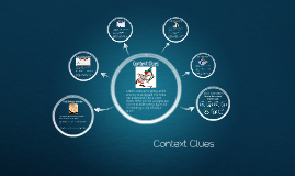 Copy of Context Clues