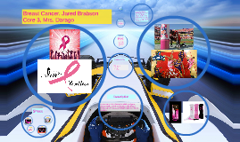 Breast Cancer. Jared Brabson