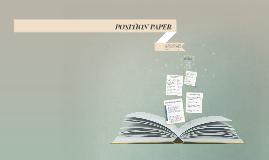 Position Paper Prezi.