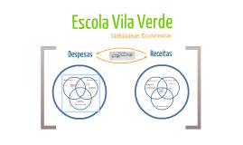 Estratégias de Viabilidade Econômica para a Escola Vila Verde