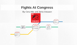 Fights At Congress