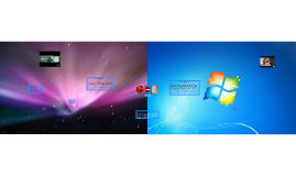 Apple V.S. Microsoft Windows