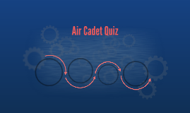 Air Cadet Quiz