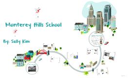 Monterey Hills School