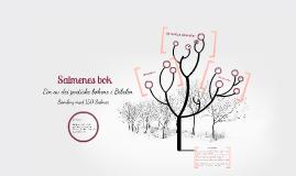 Salmenes bok