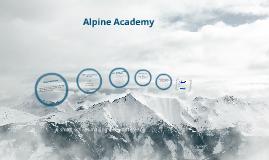 Copy of Copy of Alpine Academy