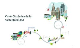 Copy of Visión Sistemática de la Sustentabilidad
