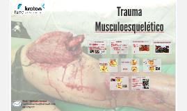Trauma Musculoesquelético